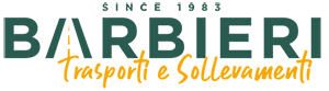 Barbieri Trasporti Logo